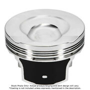 Je Pistons For Ford Expedition   91   23anddeg Inverted Dome   92.5mm Bore   315146