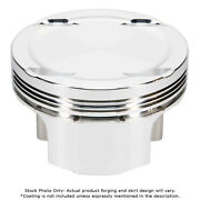 Je Pistons For Nissan 300zx | 111 | 23anddeg Inverted Dome | 322289