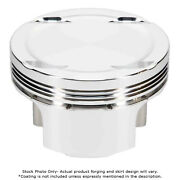 Je Pistons For Nissan 300zx | 111 | 23anddeg Inverted Dome | 322290