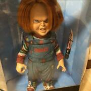 [difficult To Obtain / New] Childand039s Play 2 Chucky Doll Good Guy Free Shipping