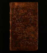 1682 The Laws And Acts Of Parliament Made By King James The First Golf