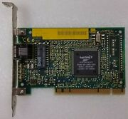 3com Home Connect 3c450, Pci 10/100 Fast Ethernet Adapter 03-0172-800 A, Refurb