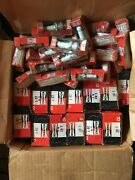 Champion L-82 Spark Plugs These Do Not Have Any Other Letters  Lot Of 226