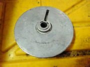 British Seagull Outboard Rope Winder Pulley Flywheel Starter Plate Pull Start Al