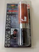 Flambeau Storm Front Ice Box Double Reed Duck Call Red Cedar Sf120c Made Usa New