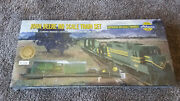 Athearn Ho Scale John Deere Train Setcollectors Edition Third In Series