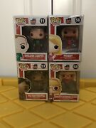Funko Pop The Big Bang Theory Vaulted You Pick From List