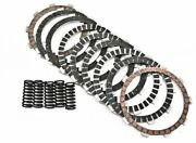Dp Brakes High Performance Friction Plates And Clutch Springs Dpsk207