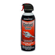 Max Pro Contact Cleaner 11 Oz