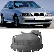 Under Car Engine Splash Guard Skid Plate Protection For Bmw E39 5 Series