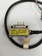 1pcs Used For Fanuc Ddr 4th Axis Inductive Magnetic Head Encoder A860-2162-v002