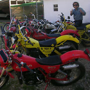 Bikes For Sale.i Search Your Bike. Do You Want To Buy Ossa Bultaco Montesa