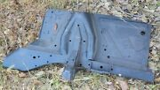 Nos 1967 Ford Mustang And Shelby Shock Tower Apron Asy Lh C7zz-16055-d