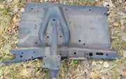 Nos 1966 1967 Ford Fairlane Shock Tower Apron Asy Lh C6oz-16055-g