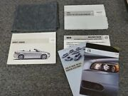 2006 Volvo C70 Convertible Owner Ownerand039s Manual User Guide Book T5 2.5l
