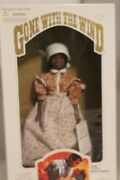 Rare Vintage Gone With The Wind Prissy World Doll Hand Tag And Coa