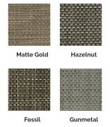 Infinity Luxury Woven Vinyl Boat Flooring New 8.5and039 X 9and039 New