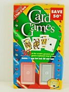 Learn To Play Card Games Hardcover – 1 September 1999 By John Cornelius Author