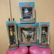 Toy Story Disney Resort Young Epoch Roundup Prospector Rare Vintage Figure