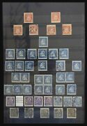 Lot 32555 Collection Stamps Of Sweden 1920-1961.