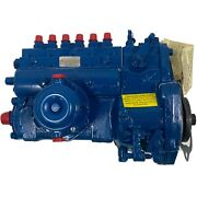 Simms 6 Cylinder Injection Pump Fits Ford Diesel Truck Tractor Engine P4784/a