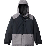 Columbia Boysand039 Lightning Lift Insulated Jacket New With Tags Free Shipping