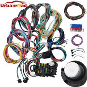 Universal Wiring Harness Fit For Mopar Hot Rod Street Rod Parts Accessories Wire