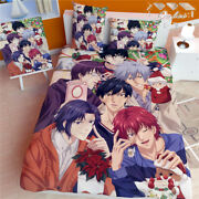 59x78 Anime The Of Tennis Quilt Cover Blanket Bed Sheet Bedding