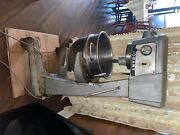 Commercial Dough Mixer Hobart Model D-300 W/ Bowl. Works Perfectly.andnbsp