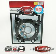 Quality Top End Engine Gasket Kit For The 2016 Polaris 450 Sportsman Ho Atvs