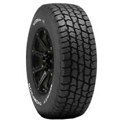 4-275/60r20 Mickey Thompson Deegan 38 All-terrain 115t Sl/4 Ply Rwl Tires