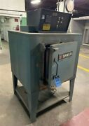 650-degree Grieve Aa-650 Universal Electric Batch Oven - 29112