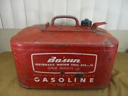 Vintage Boand039sun Gale 6 Gallon Marine Outboard Boat Motor Gas Can Rare Marine Can