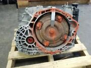 11 2011 Chevy Equinox Automatic Transmission 6 Speed Fwd Option Mh2 Gmc Terrain