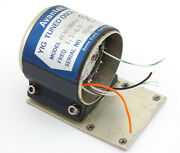 Avantek Yig Tuned Oscillator 1.7-4.2 Ghz With Mount Ser 3540 - Sold By W5swl