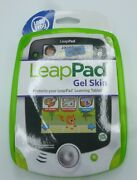Leap Frog Leap Pad Learning Tablet Gel Skin - Green New
