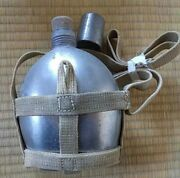 Ww2 Former Japanese Army Water Bottles Canteen