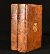 1832 2vol The History Of The State Of Maine From Its First Discovery W D Will...