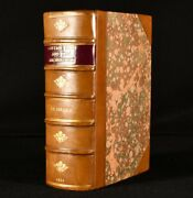 1833 An Encyclopaedia Of Cottage Farm And Villa Architecture 1st Ed Loudon