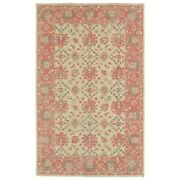 Kaleen Rugs Weathered Area Rug Watermelon 8and039x10and039 - Wtr06-36-810
