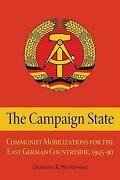 The Campaign State Communist Mobilizations For The East German Countryside 194