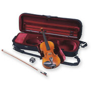 Av10 Sg Yamaha Acoustic Violin +free - Music Stand Instrument Stand And Shipping