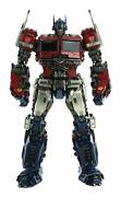 3a Transformers Bumblebee Optimus Prime 11.2 Dlx Scale Collectible Figure