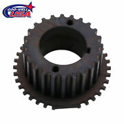 New Crankshaft Timing Pulley Fit For Toyota Lexus Gs300 Is300 Sc300 13521-46040