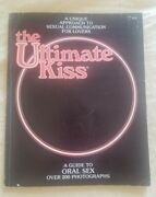 Super Rear The Ultimate Kiss A Guide To Oral Sex Super Rear