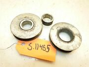 Simplicity Power-max 616 620 720 4040 9020 Tractor Lift Cable Pulleys