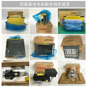 Fanuc A06b-6102-h202h520 Servo Amplifier 1pc Expedited Shipping New