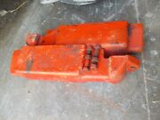 Allis Chalmers C Tractor Ac Front Frame Weights Weight Extremely Rare Hard Find