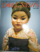 Doll News Magazine Ufdc Members Exclusive Journal Catalogue Articles Fall 2020