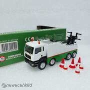 Man Heavy Recovery Truck 80m 1/64 Mth004